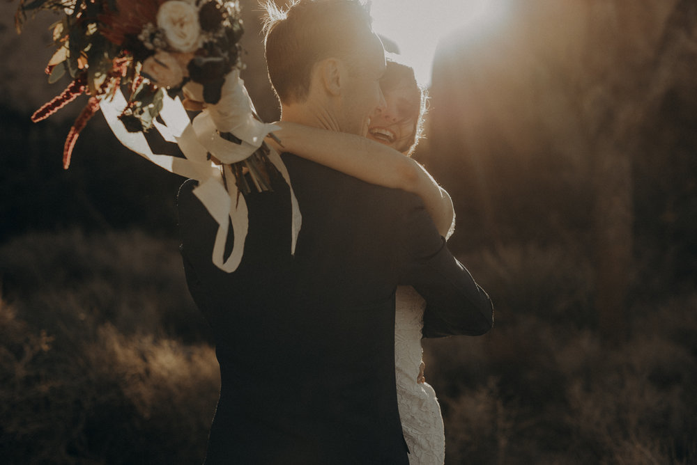Joshua Tree Elopement - Los Angeles Wedding Photographers - IsaiahAndTaylor.com-059.jpg
