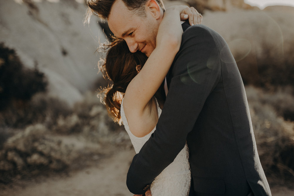 Joshua Tree Elopement - Los Angeles Wedding Photographers - IsaiahAndTaylor.com-061.jpg