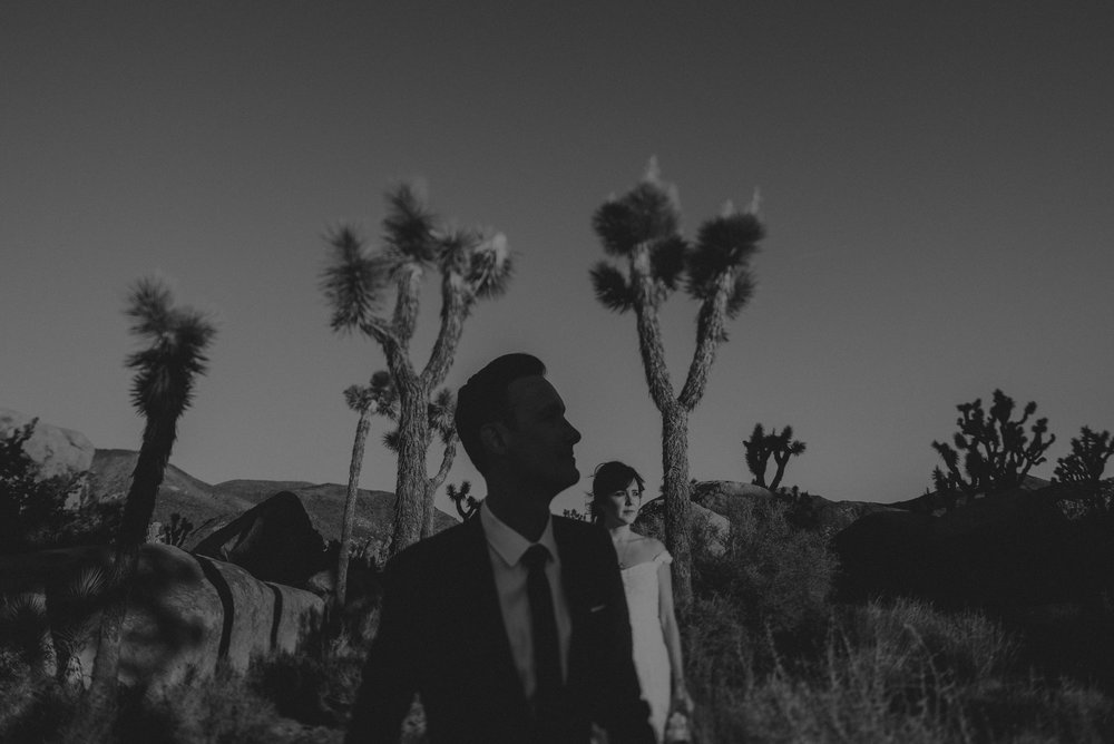 Joshua Tree Elopement - Los Angeles Wedding Photographers - IsaiahAndTaylor.com-091.jpg