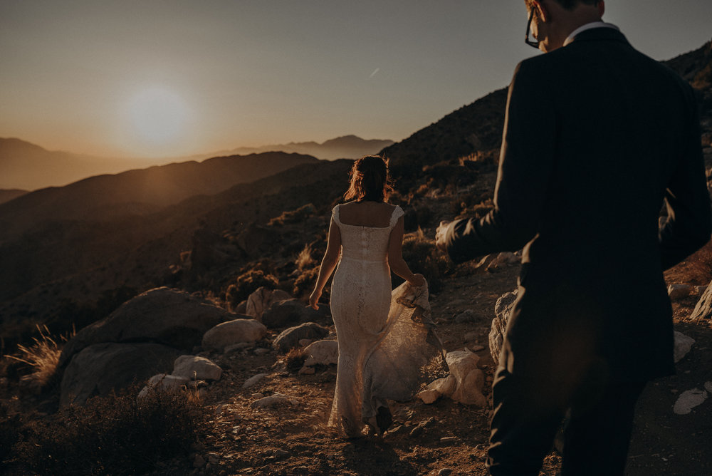 Joshua Tree Elopement - Los Angeles Wedding Photographers - IsaiahAndTaylor.com-094.jpg