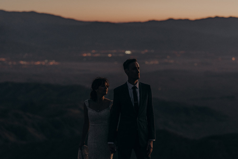 Joshua Tree Elopement - Los Angeles Wedding Photographers - IsaiahAndTaylor.com-132.jpg