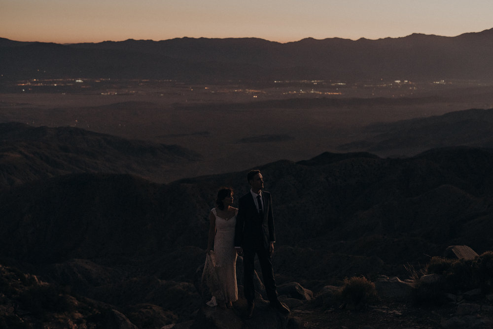 Joshua Tree Elopement - Los Angeles Wedding Photographers - IsaiahAndTaylor.com-133.jpg