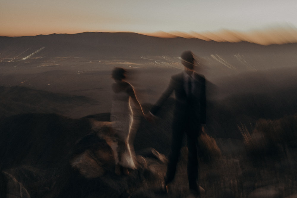 Joshua Tree Elopement - Los Angeles Wedding Photographers - IsaiahAndTaylor.com-135.jpg