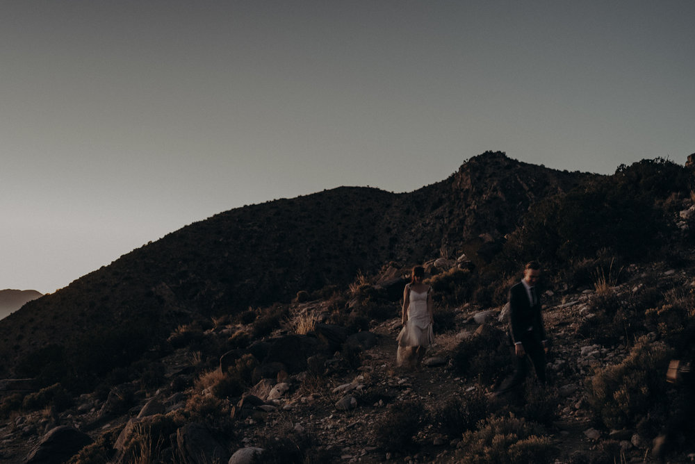 Joshua Tree Elopement - Los Angeles Wedding Photographers - IsaiahAndTaylor.com-136.jpg