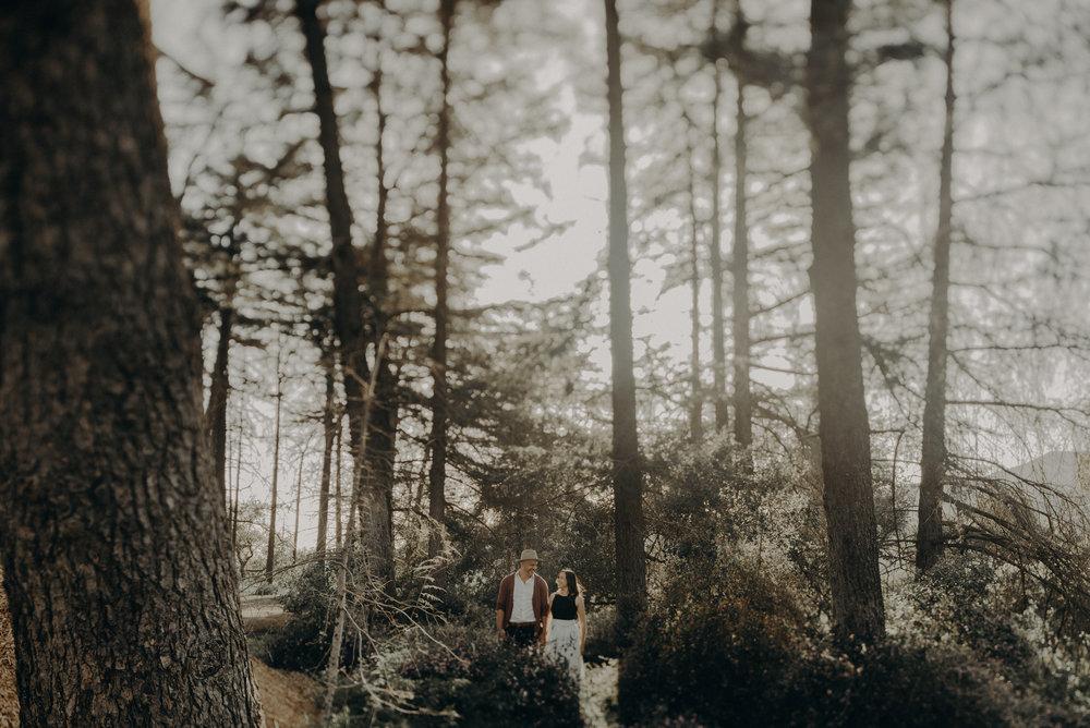 Los Angeles Wedding Photographers - Griffith Park Engagement - IsaiahAndTaylor.com-004.jpg