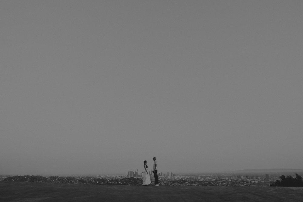 Los Angeles Wedding Photographers - Griffith Park Engagement - IsaiahAndTaylor.com-060.jpg