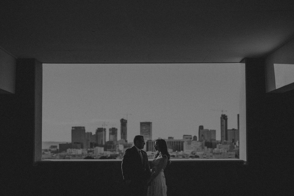 IsaiahAndTaylor.com - Downtown Los Angeles Wedding Photographer - Millwick Wedding - Smog Shoppe-047.jpg