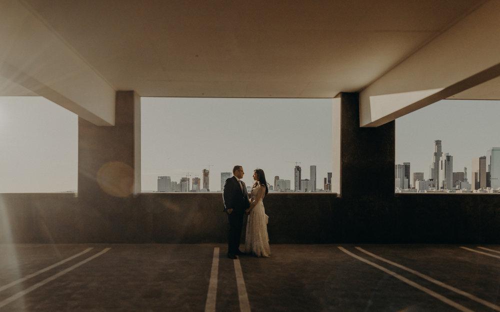 los ángeles wedding photography