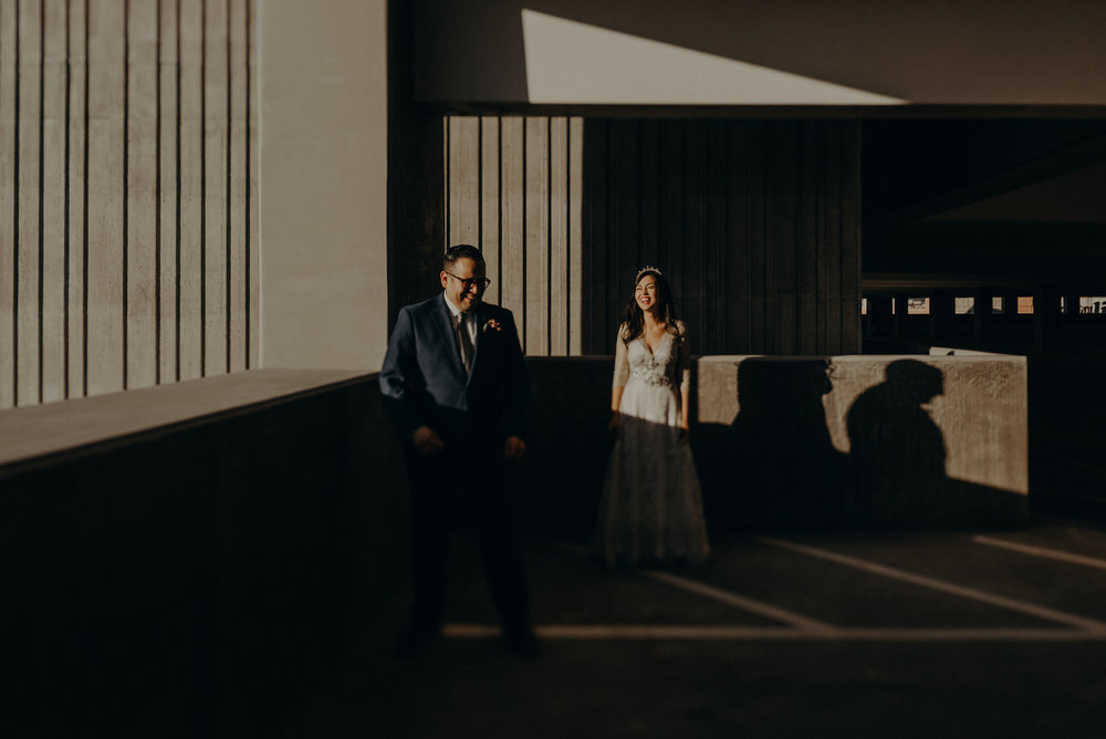 IsaiahAndTaylor.com - Downtown Los Angeles Wedding Photographer - Millwick Wedding - Smog Shoppe-052.jpg