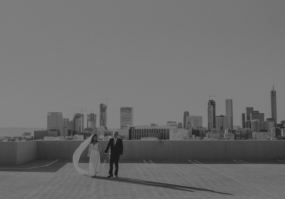 IsaiahAndTaylor.com - Downtown Los Angeles Wedding Photographer - Millwick Wedding - Smog Shoppe-066.jpg