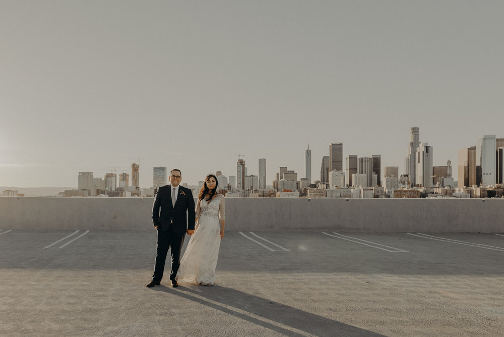 IsaiahAndTaylor.com - Downtown Los Angeles Wedding Photographer - Millwick Wedding - Smog Shoppe-067.jpg