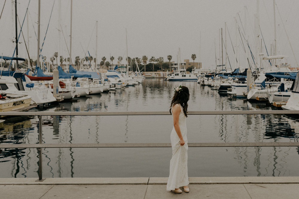 Los Angeles Wedding Photographers - The Chart House Wedding - Isaiah + Taylor Photography-017.jpg