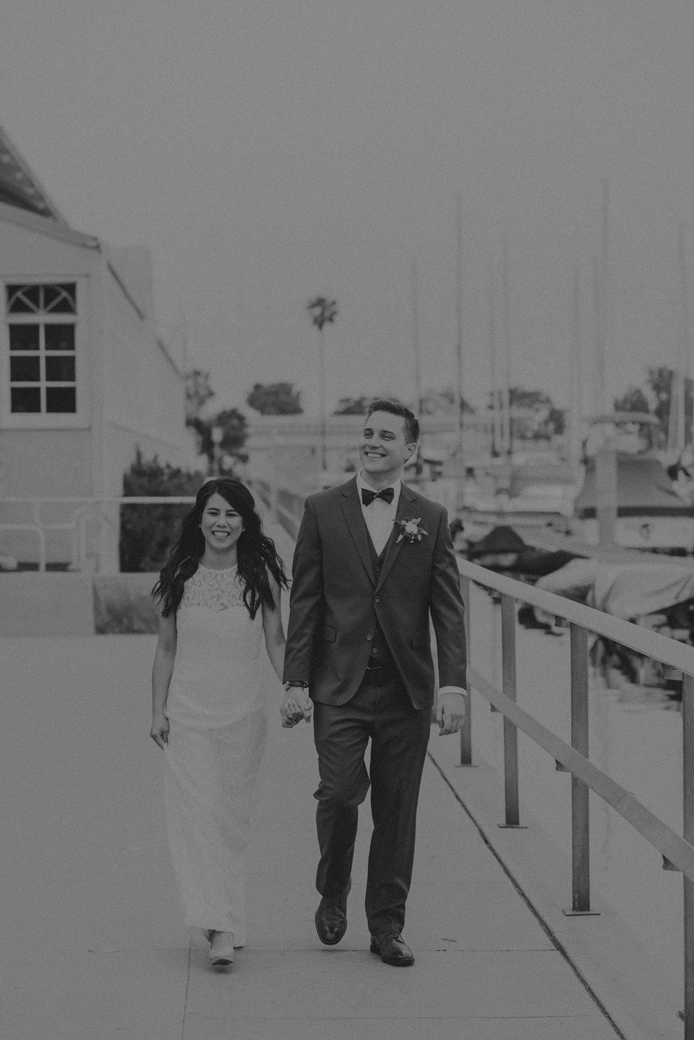 Los Angeles Wedding Photographers - The Chart House Wedding - Isaiah + Taylor Photography-036.jpg