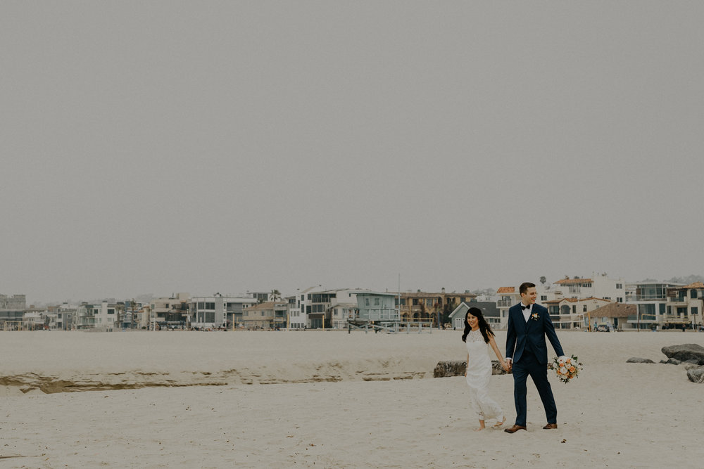 Los Angeles Wedding Photographers - The Chart House Wedding - Isaiah + Taylor Photography-099.jpg