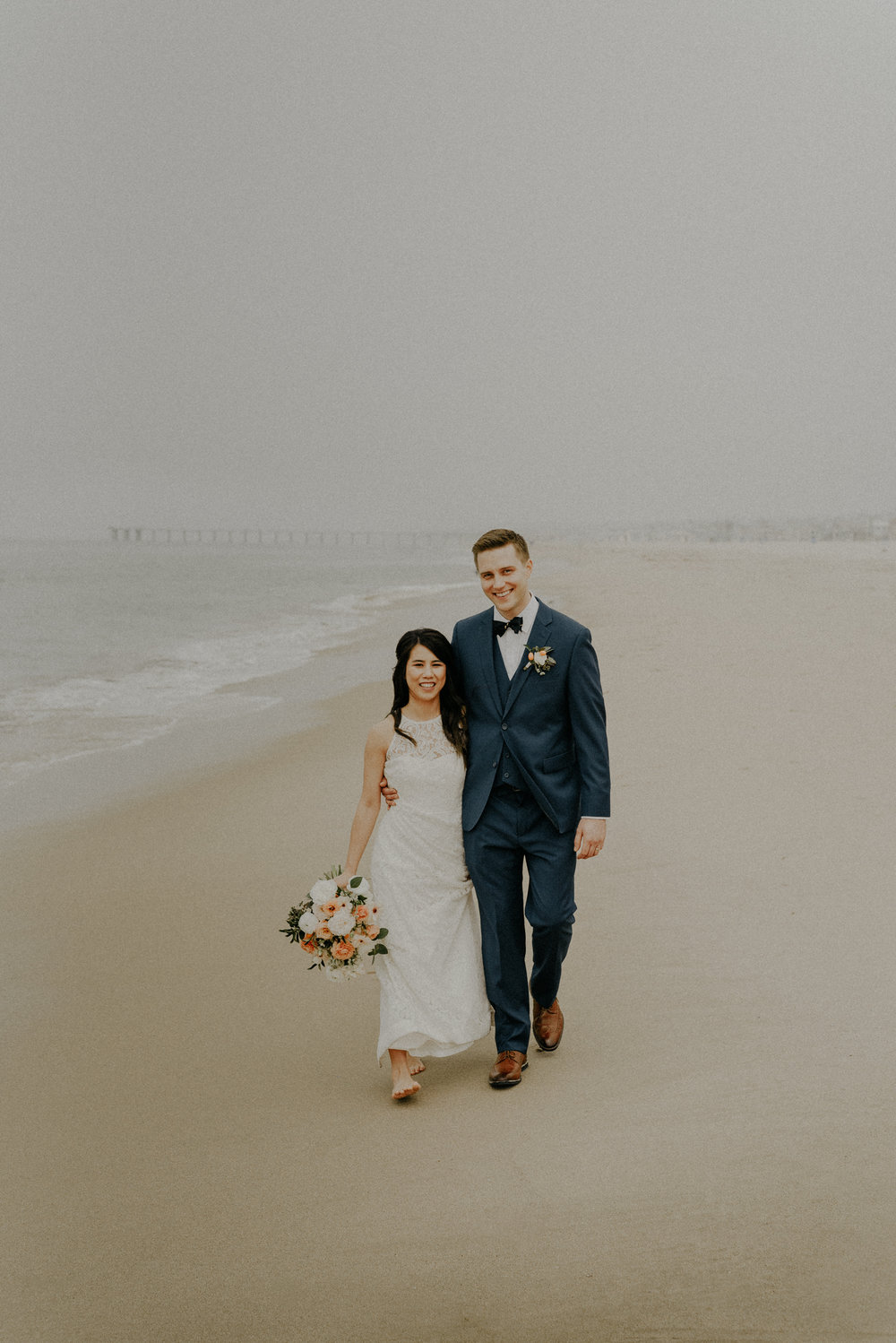 Los Angeles Wedding Photographers - The Chart House Wedding - Isaiah + Taylor Photography-101.jpg