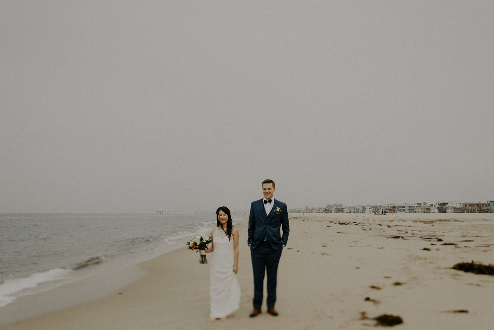 Los Angeles Wedding Photographers - The Chart House Wedding - Isaiah + Taylor Photography-107.jpg