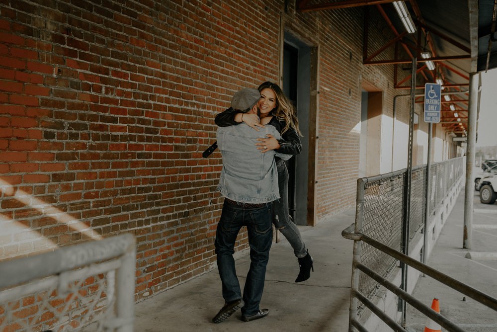 Isaiah + Taylor Photography - Los Angeles Wedding Photographer - DTLA Arts District  Engagement Session  014.jpg