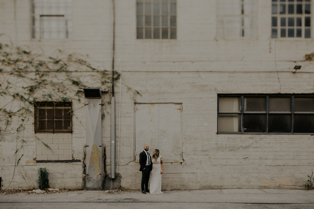 Isaiah + Taylor Photography - Los Angeles Wedding Photographer - DTLA Arts District  Engagement Session  018.jpg