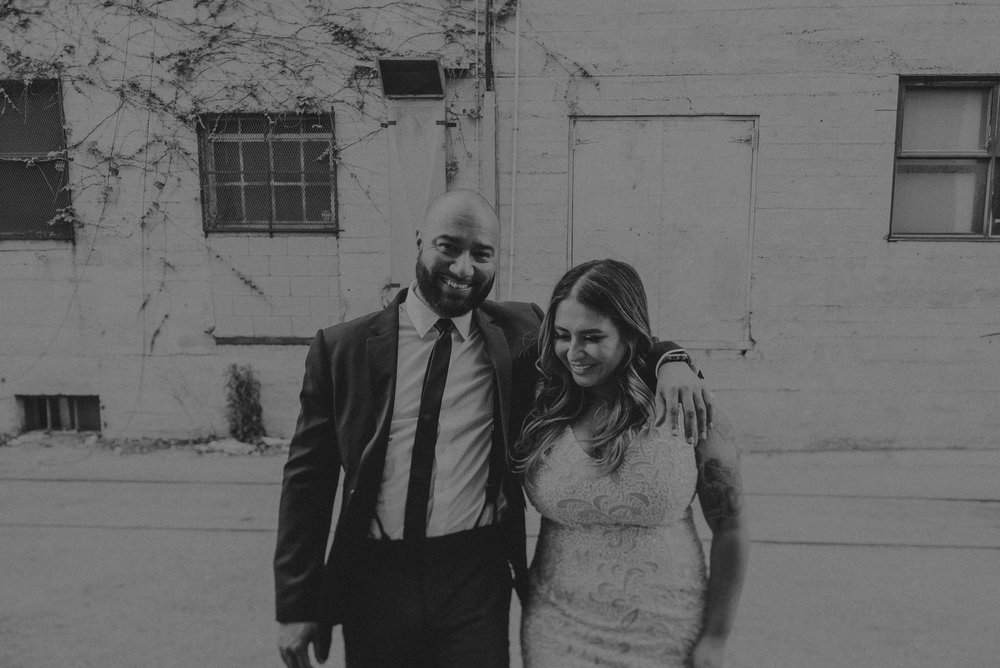 Isaiah + Taylor Photography - Los Angeles Wedding Photographer - DTLA Arts District  Engagement Session  020.jpg