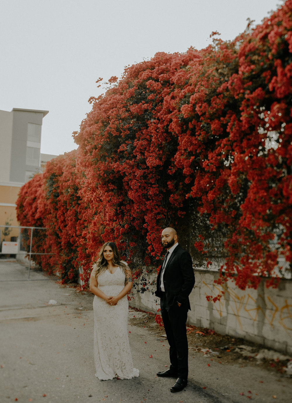 Isaiah + Taylor Photography - Los Angeles Wedding Photographer - DTLA Arts District  Engagement Session  022.jpg