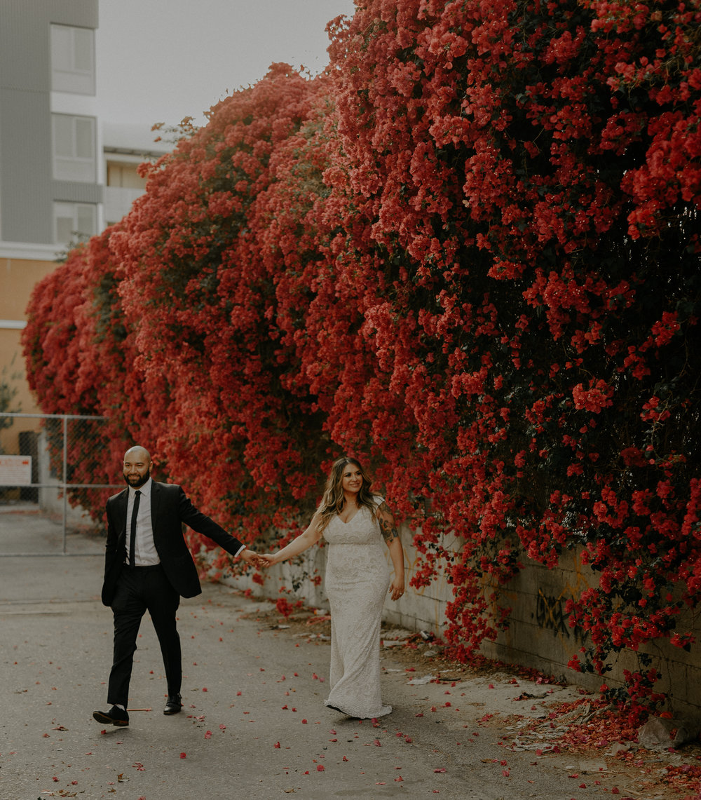 Isaiah + Taylor Photography - Los Angeles Wedding Photographer - DTLA Arts District  Engagement Session  026.jpg