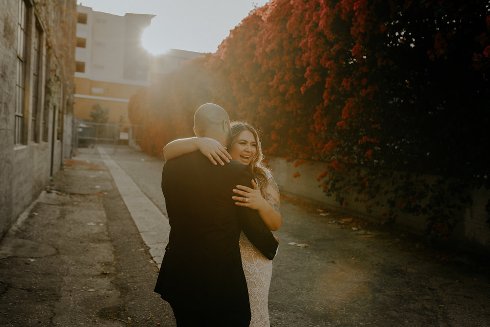 Isaiah + Taylor Photography - Los Angeles Wedding Photographer - DTLA Arts District  Engagement Session  029.jpg