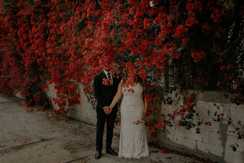 Isaiah + Taylor Photography - Los Angeles Wedding Photographer - DTLA Arts District  Engagement Session  035.jpg
