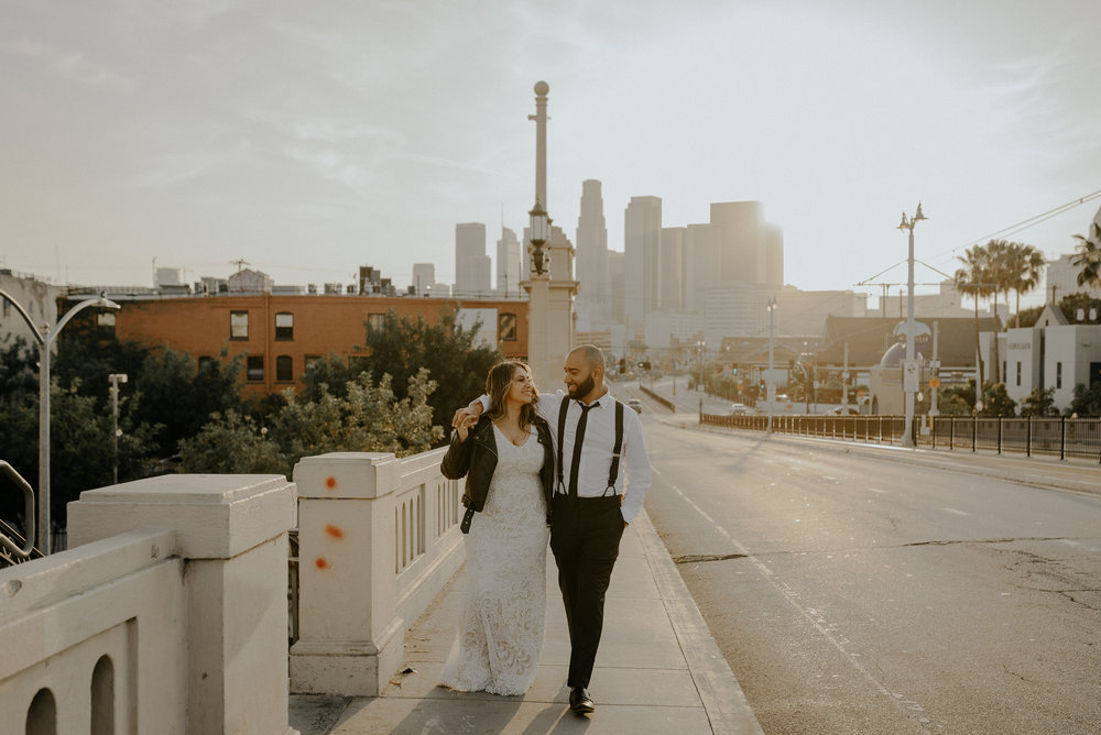 Isaiah + Taylor Photography - Los Angeles Wedding Photographer - DTLA Arts District  Engagement Session  051.jpg