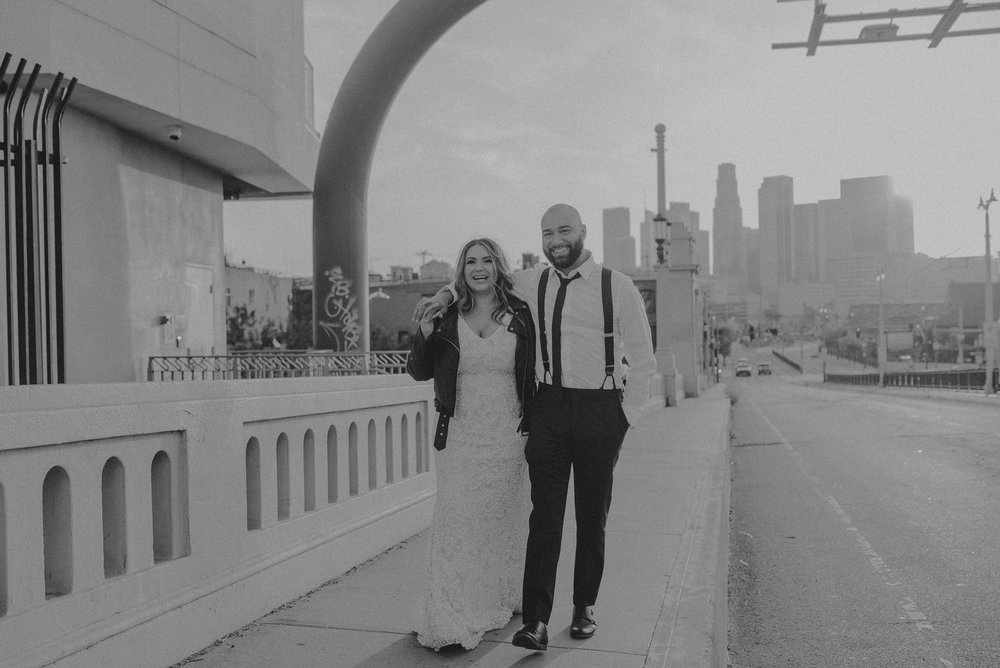 Isaiah + Taylor Photography - Los Angeles Wedding Photographer - DTLA Arts District  Engagement Session  053.jpg