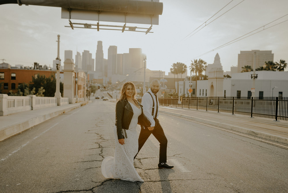 Isaiah + Taylor Photography - Los Angeles Wedding Photographer - DTLA Arts District  Engagement Session  054.jpg