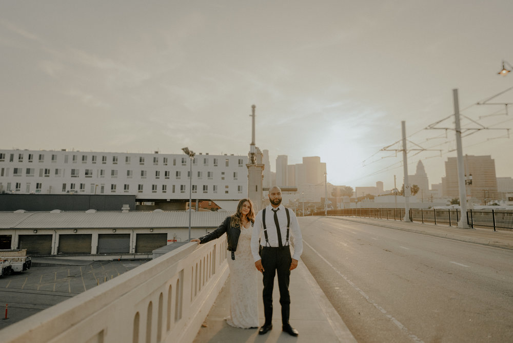Isaiah + Taylor Photography - Los Angeles Wedding Photographer - DTLA Arts District  Engagement Session  058.jpg