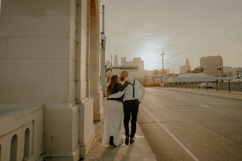 Isaiah + Taylor Photography - Los Angeles Wedding Photographer - DTLA Arts District  Engagement Session  060.jpg