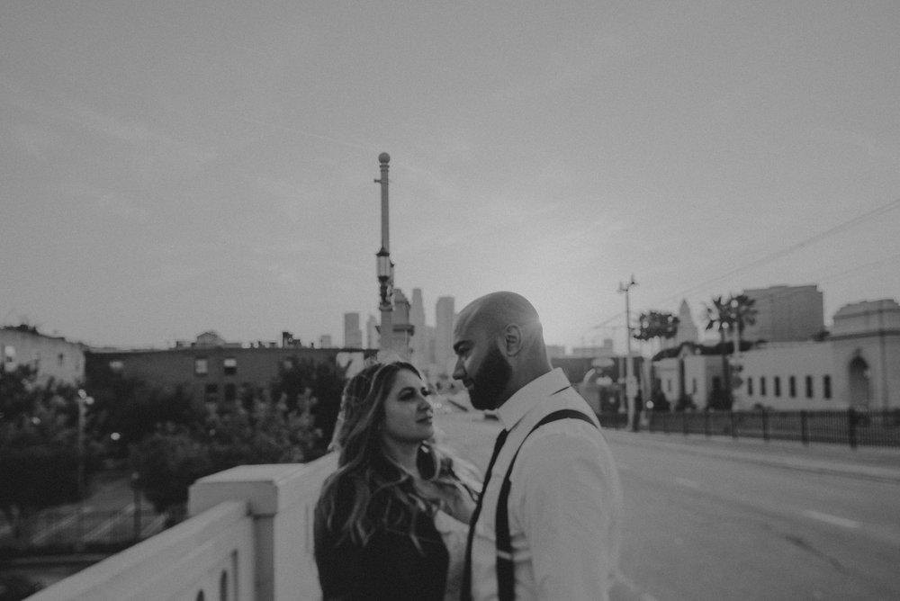 Isaiah + Taylor Photography - Los Angeles Wedding Photographer - DTLA Arts District  Engagement Session  062.jpg