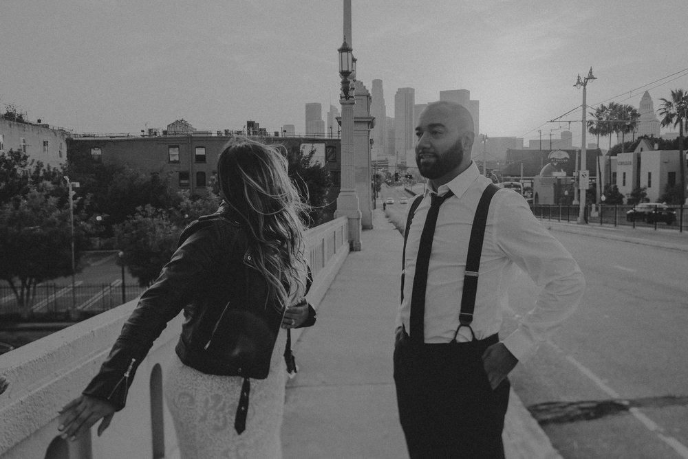 Isaiah + Taylor Photography - Los Angeles Wedding Photographer - DTLA Arts District  Engagement Session  064.jpg