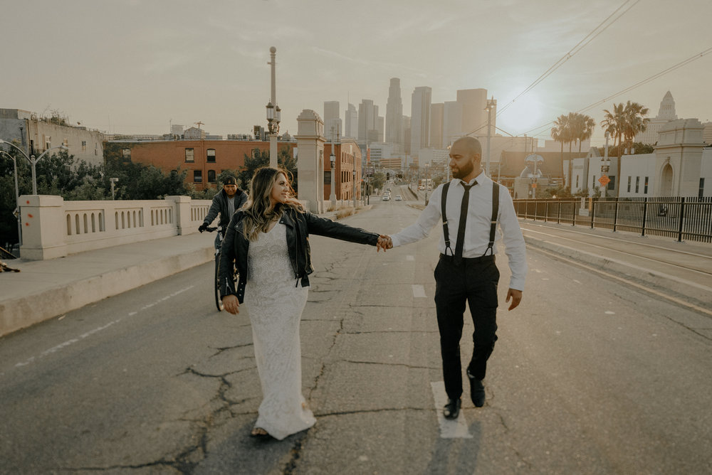 Isaiah + Taylor Photography - Los Angeles Wedding Photographer - DTLA Arts District  Engagement Session  066.jpg