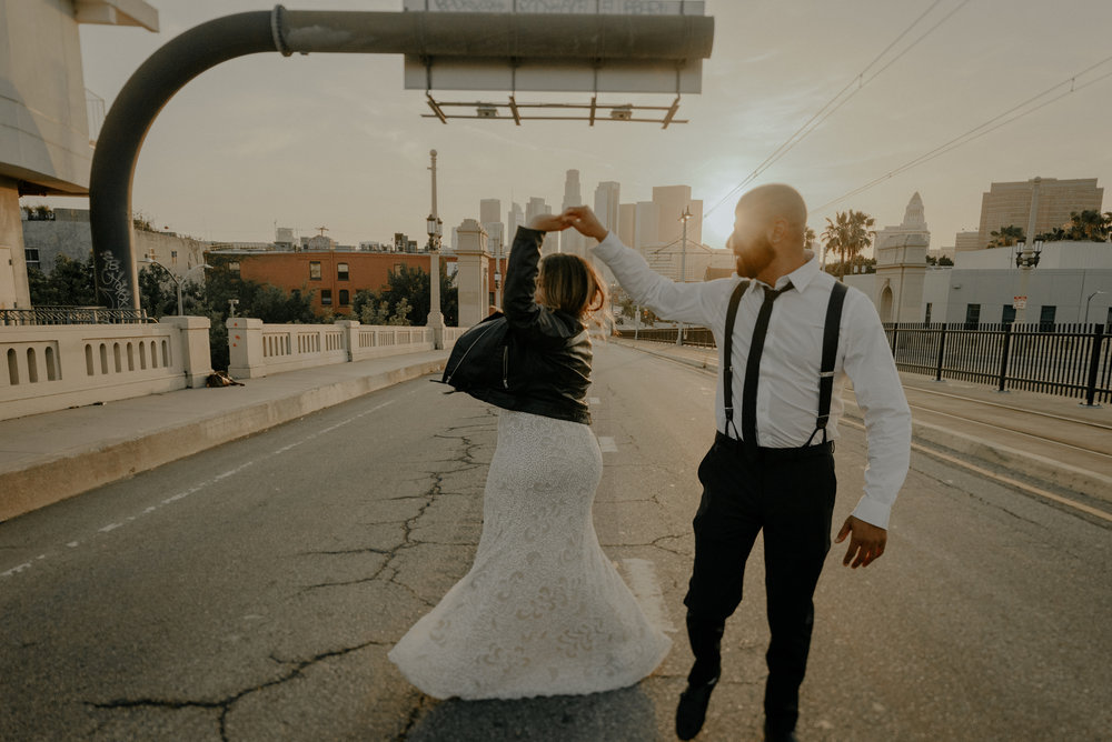 Isaiah + Taylor Photography - Los Angeles Wedding Photographer - DTLA Arts District  Engagement Session  067.jpg