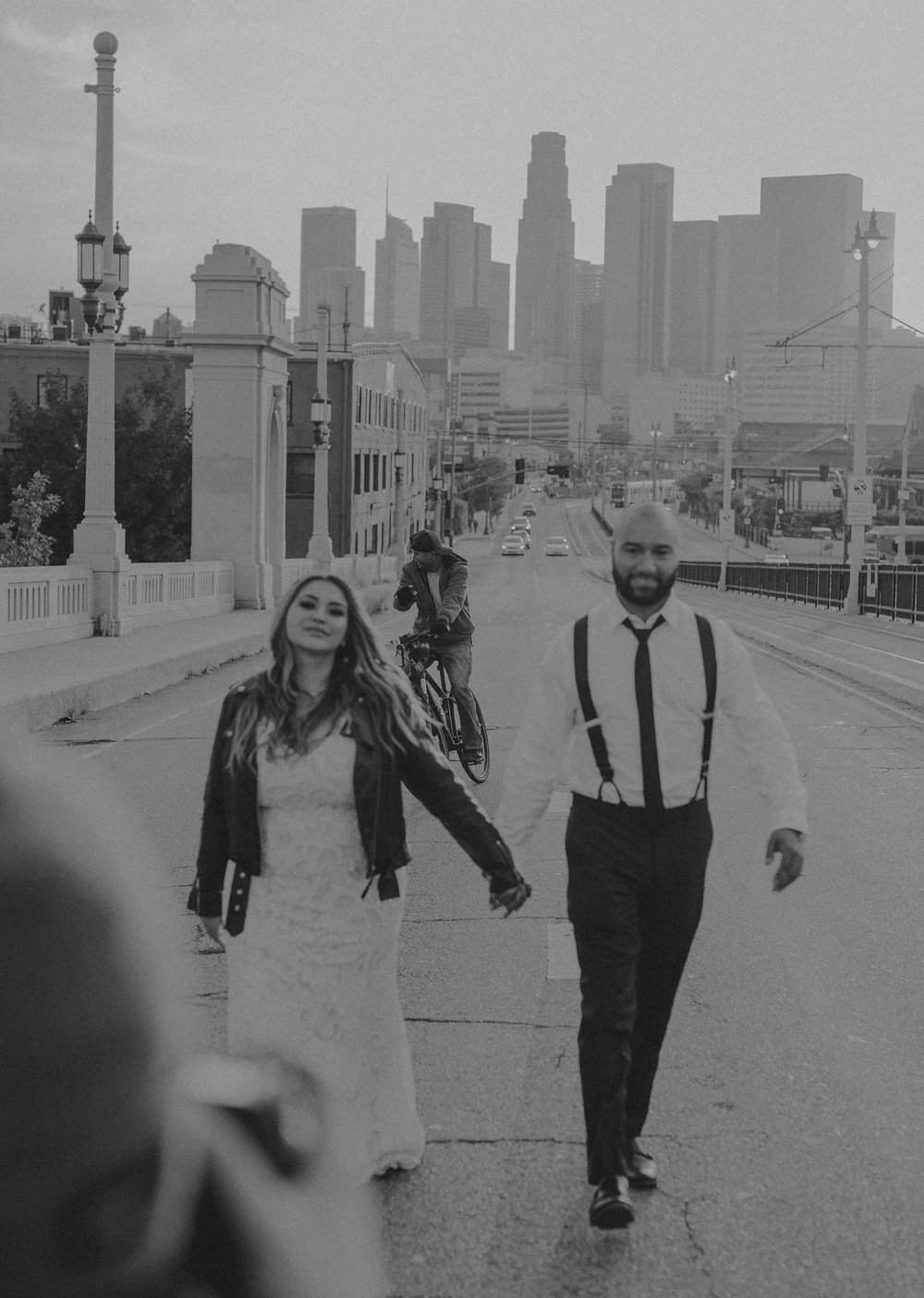 Isaiah + Taylor Photography - Los Angeles Wedding Photographer - DTLA Arts District  Engagement Session  068.jpg