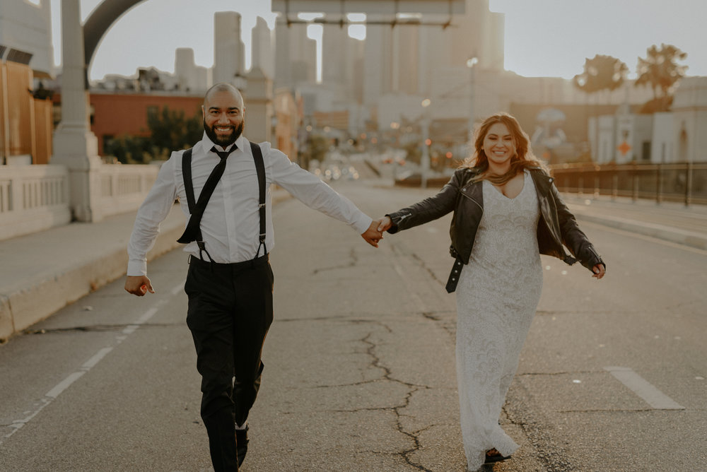 Isaiah + Taylor Photography - Los Angeles Wedding Photographer - DTLA Arts District  Engagement Session  069.jpg