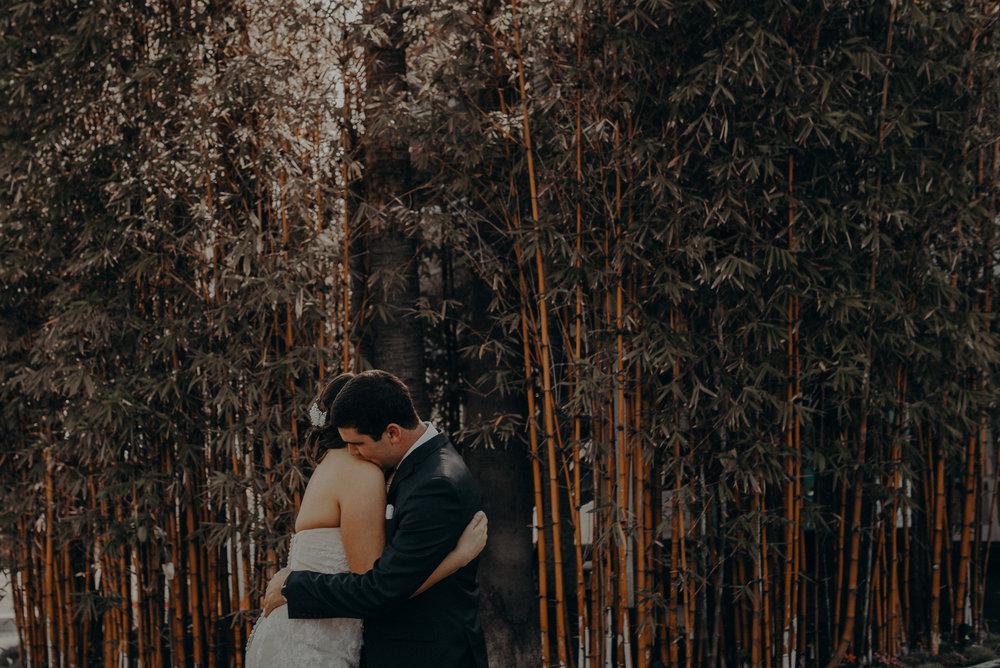 Long Beach Wedding Photographers - Japanese Botanical Garden - Earl Burns Miller - Cal State Long Beach - IsaiahAndTaylor.com-020.jpg