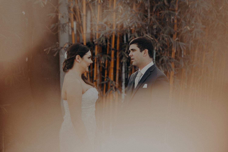 Isaiah + Taylor Photography - Japanese Botanical Garden Wedding, Cal ...