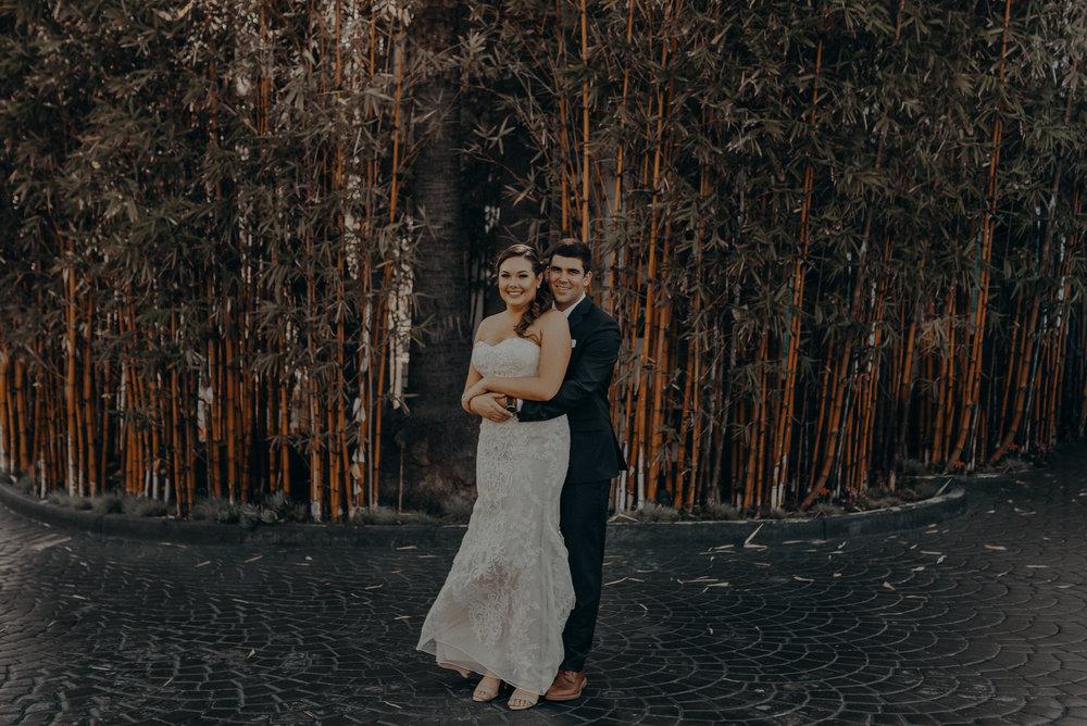 Long Beach Wedding Photographers - Japanese Botanical Garden - Earl Burns Miller - Cal State Long Beach - IsaiahAndTaylor.com-027.jpg
