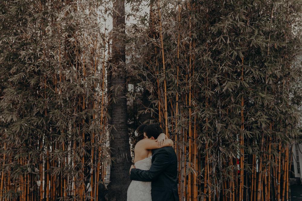 Long Beach Wedding Photographers - Japanese Botanical Garden - Earl Burns Miller - Cal State Long Beach - IsaiahAndTaylor.com-028.jpg