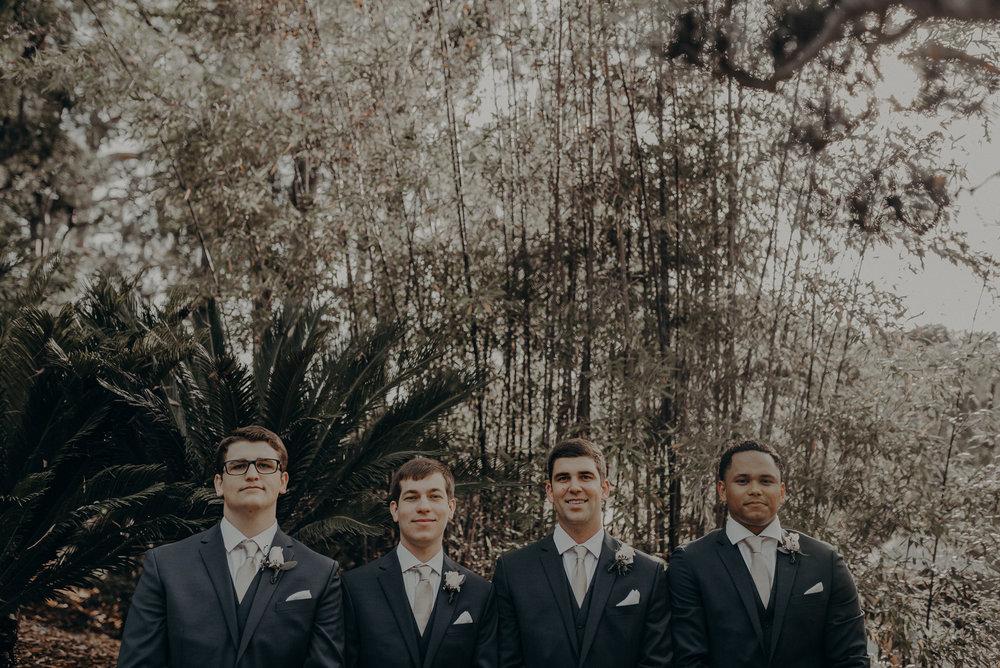 Long Beach Wedding Photographers - Japanese Botanical Garden - Earl Burns Miller - Cal State Long Beach - IsaiahAndTaylor.com-038.jpg