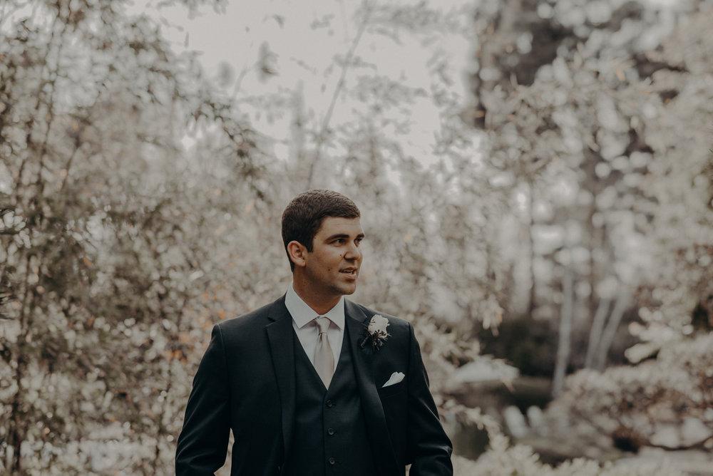Long Beach Wedding Photographers - Japanese Botanical Garden - Earl Burns Miller - Cal State Long Beach - IsaiahAndTaylor.com-039.jpg