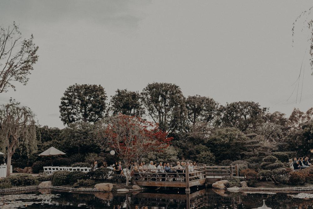 Long Beach Wedding Photographers - Japanese Botanical Garden - Earl Burns Miller - Cal State Long Beach - IsaiahAndTaylor.com-052.jpg