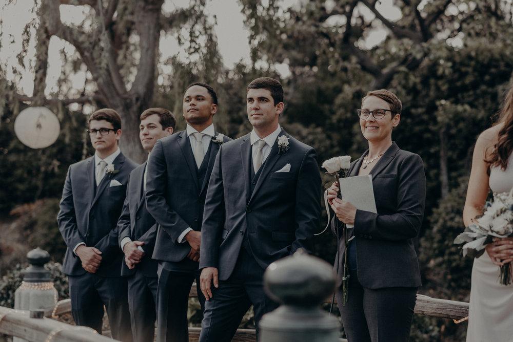 Long Beach Wedding Photographers - Japanese Botanical Garden - Earl Burns Miller - Cal State Long Beach - IsaiahAndTaylor.com-053.jpg