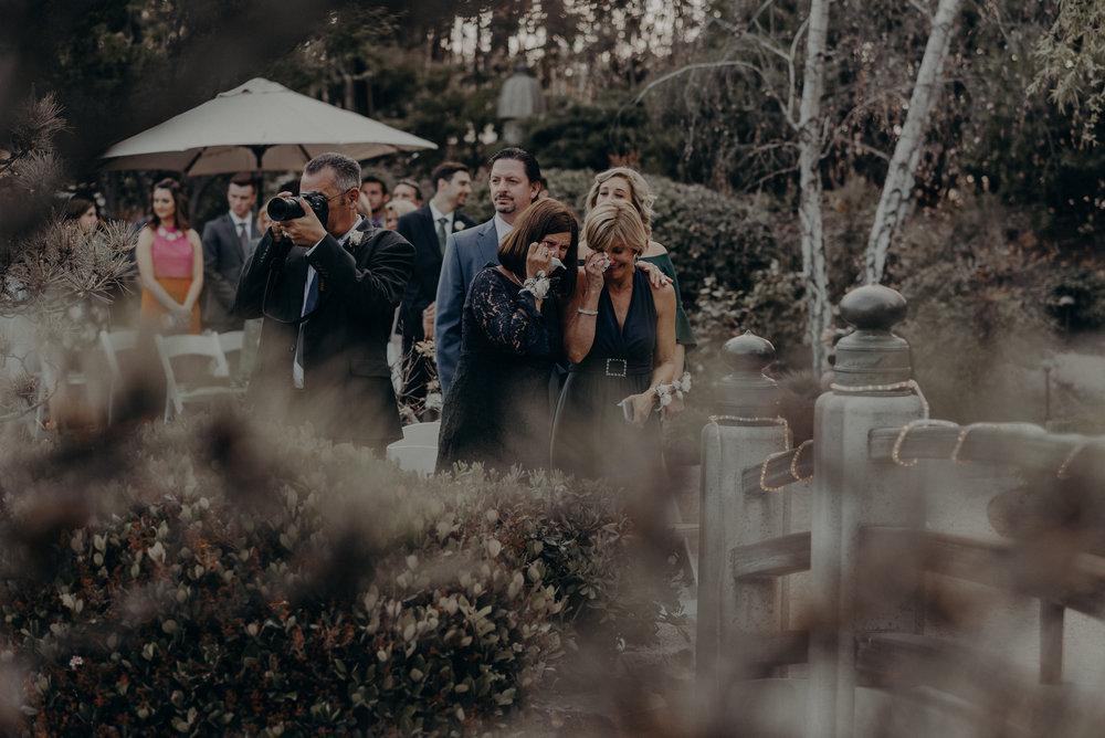 Long Beach Wedding Photographers - Japanese Botanical Garden - Earl Burns Miller - Cal State Long Beach - IsaiahAndTaylor.com-054.jpg