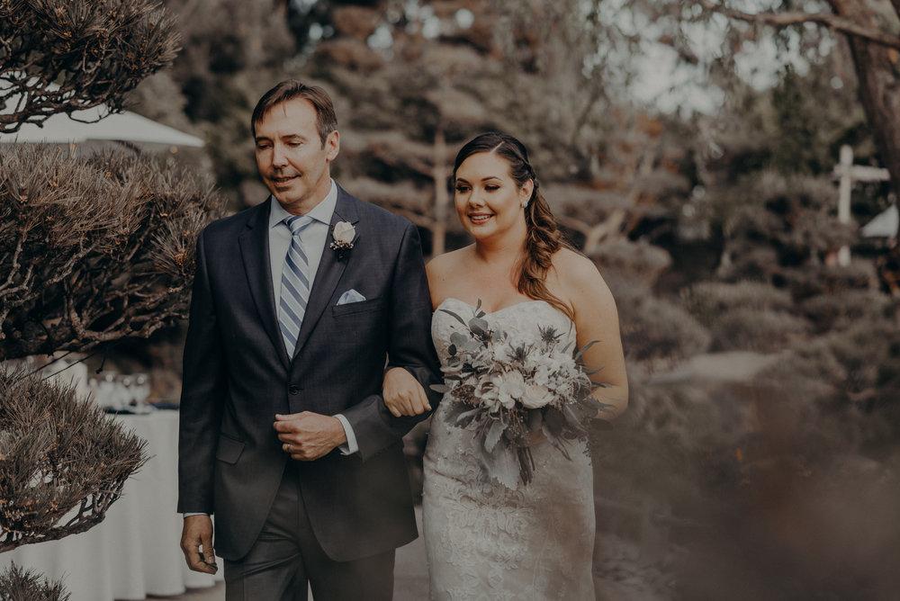Long Beach Wedding Photographers - Japanese Botanical Garden - Earl Burns Miller - Cal State Long Beach - IsaiahAndTaylor.com-057.jpg