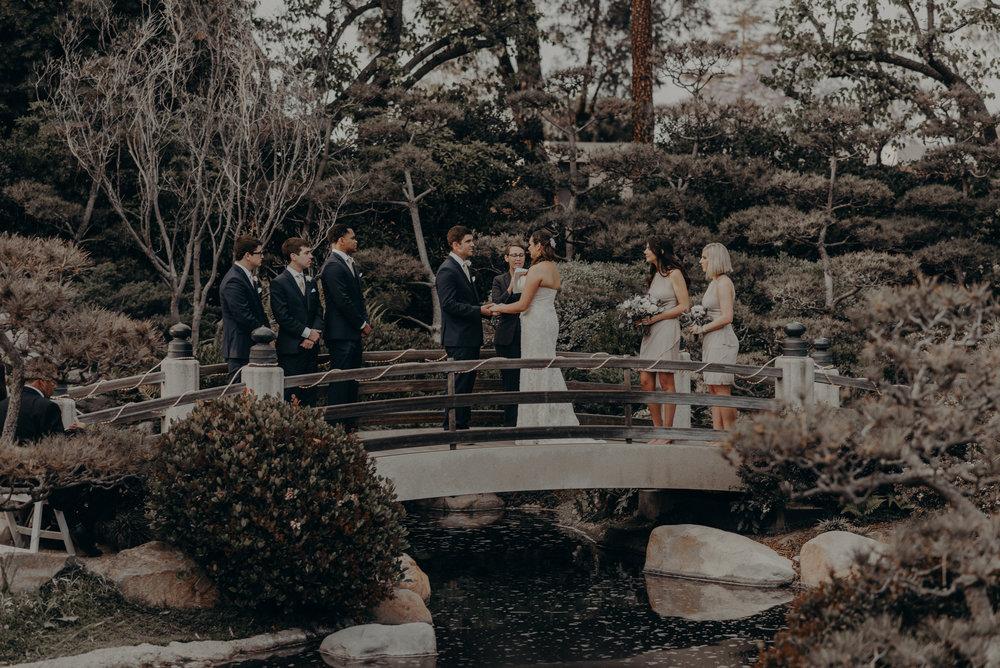 Long Beach Wedding Photographers - Japanese Botanical Garden - Earl Burns Miller - Cal State Long Beach - IsaiahAndTaylor.com-059.jpg
