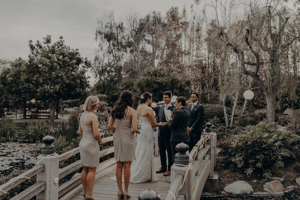 Long Beach Wedding Photographers - Japanese Botanical Garden - Earl Burns Miller - Cal State Long Beach - IsaiahAndTaylor.com-061.jpg